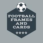 footballframesandcards