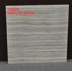Tiles (porcelain 600x600mm)