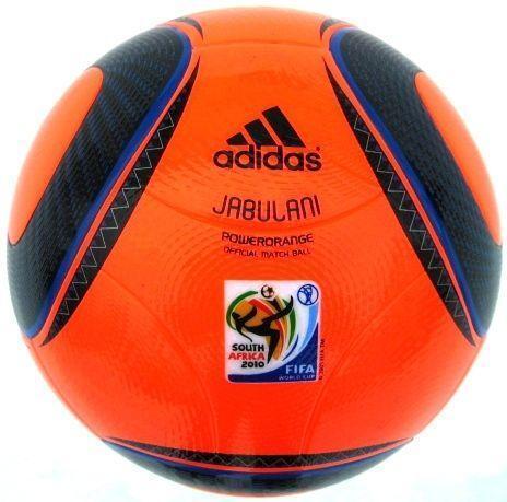 2d42ba5f6b153 Jabulani  Balls
