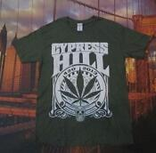 Cypress Hill T Shirt