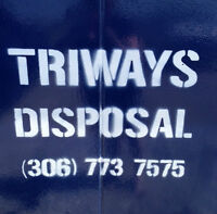 Triways Disposal Services