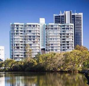 Resort Style Unit - Own bathroom - Great location Surfers Paradise Gold Coast City Preview