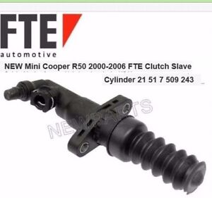NEW!! - Clutch Slave Cylinder for Mini Cooper R50 2000-2006 FTE