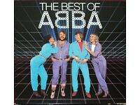 Abba. THE BEST OF ABBA (5 LP BOX SET)