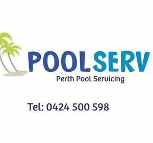 PoolServ - Perth Pool Servcing - Low Cost Service Kingsley Joondalup Area Preview