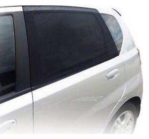 Hyundai Accent 2012  Window Shades/Socks Wellard Kwinana Area Preview