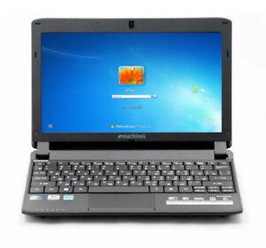 laptop mini ecran 10.1 , 150Go Hdd