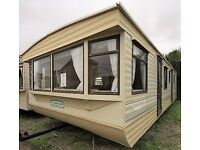 Static Caravan for Sale- Perfect for Self Build or Extra Accomadation