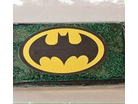 Batman soap bar
