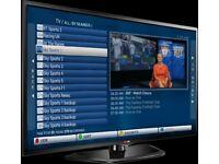 IPTV for Mag 250 254 256 - Quality Assured.
