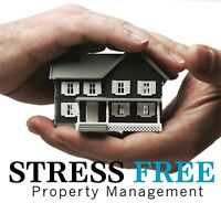 We'll RENT YOUR RENTAL FOR YOU!...no stress, no worry!