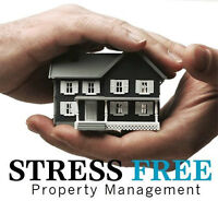 We'll RENT YOUR RENTAL FOR YOU!!  No stress, No worry !!