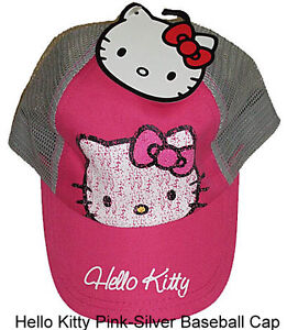 Girls HAT Cap Summer Sun CHARACTER Disney+ Sizes Baby to Teenage