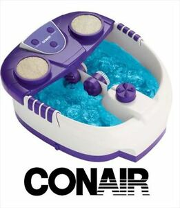 CONAIR WHIRLPOOL MASSAGING FOOT SPA West Island Greater Montréal image 1