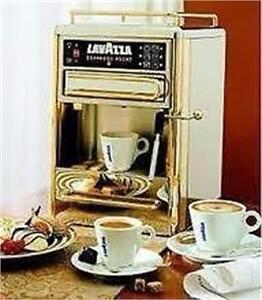 Lavazza Espresso Point Matinee Machine