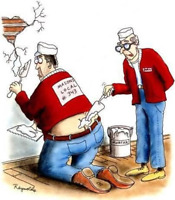 Affordable & Experienced. Handyman & Renovations. BBB A+ rated