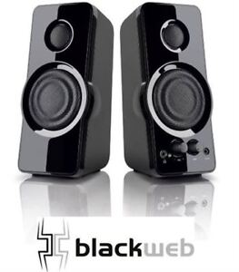 NEW PC SPEAKERS($30.00 EACH)