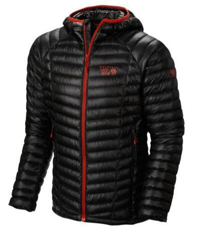 Best Rated Down Jackets | Outdoor Jacket