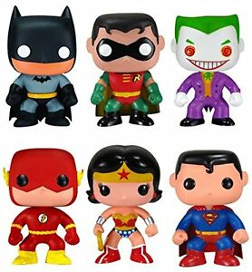 Funko Pop - Heroes DC Universe Classic Collection at JJ Sports!