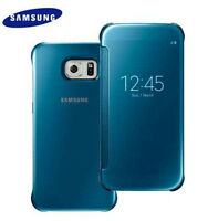 Samsung Clear View Cover for Galaxy S6 (worth 64.99 + tax)