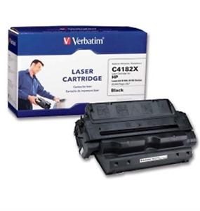 NEW VERBATIM LASER CARTRIDGE C4182X FOR HP LASERJET S100,8150 SE