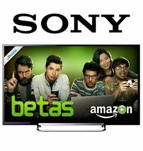 "REFURB* SONY 60"" 1080P 3D LED HDTV  120HZ - 60 INCH TELEVISION - BLACK - 2013 MODEL  89015379"