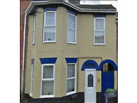 Double Room in Gorleston Shared House on Alpha Road NR31 0LQ, £325pm Inc All Bills FREE INTERNET !!