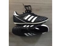 Adidas Kaiser- size 8