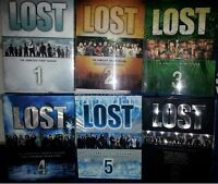 Great just in time for Christmas...LOST and Merlin Seasons...
