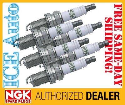 6 PACK of  NGK Platinum G Power Spark Plugs BKR5EGP