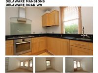 2 bed apartment w9 unfurnished maida vale