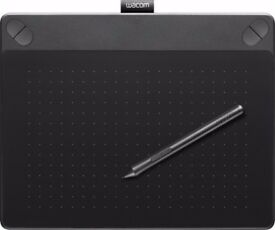 Intuos Art Creative Pen and Touch Tablet - Medium