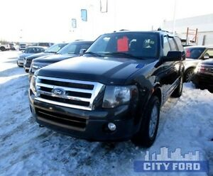 2012 Ford Expedition 4x4 4dr Limited