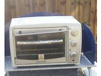 oven/grill