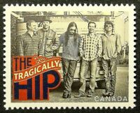 Guitarist needed for Tragically Hip tribute
