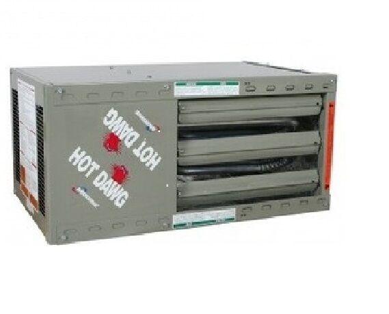 Photo Modine Hot Dawg 60.000btu Garage Heater HD60AS - New in Box - Low Profile