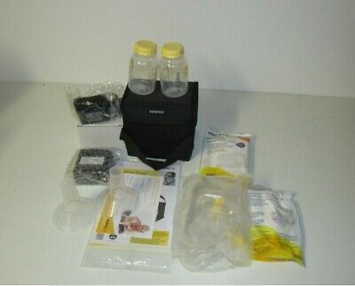 Medela In Style Advanced Breast pump Starter Set with Accessories