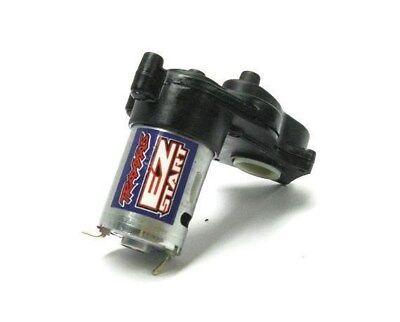 Nitro Revo 3.3 MOTOR BACK PLATE (EZ-Start t-maxx 2.5 engine jato 5309 Traxxas segunda mano  Embacar hacia Argentina