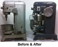Large Selection of Reconditioned Restaurant and Bakery Equipment