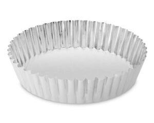 Looking for Quiche, Tart Pans