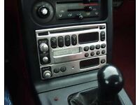 Wanted mx5 mk1 original radio