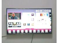 LG 47 1080p smart 3D TV