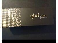 GHD V GOLD