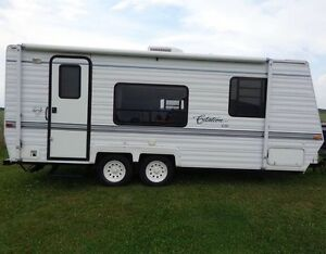 LOOKING FOR: TRAVEL TRAILER