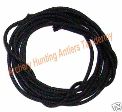 5/' BCY Royal Blue D Loop Material Archery Bowstring Rope Drop Away Cord