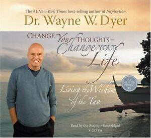 Dr. Wayne W. Dyer - Audio Books Collection.