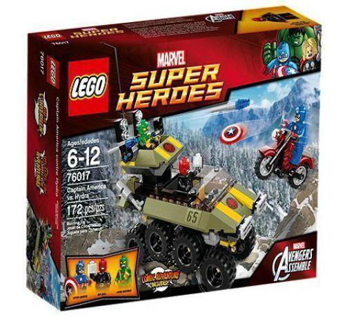 Super hero lego sets ebay for Ebay badezimmermobel set