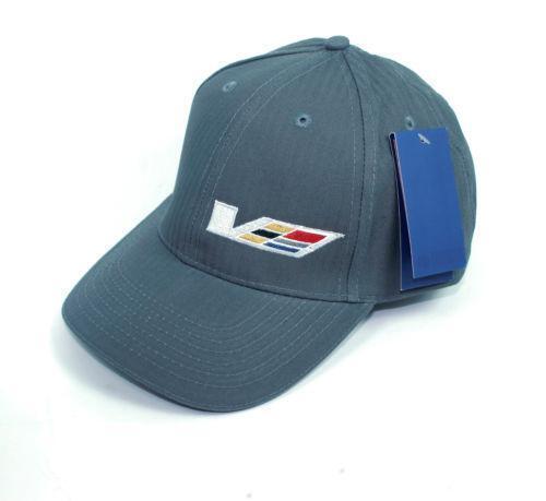 Cadillac Hat  cd32a3ced586