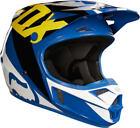 Blue DOT ATV Helmets
