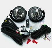 Mitsubishi L200 Fog Lights
